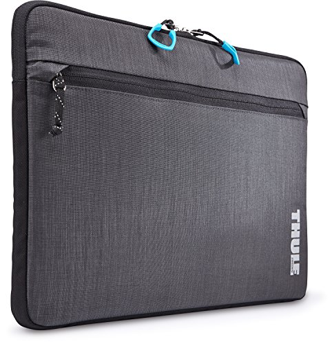 Thule Stravan Sleeve for 13-Inch MacBook - Dark Shadow