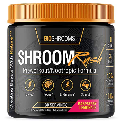 Best shroomtech onnit for 2020