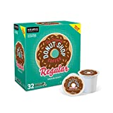 The Original Donut Shop Regular, Single-Serve Keurig K-Cup Pods, Medium Roast Coffee, 32 Count