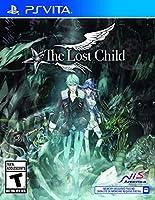 The Lost Child (輸入版:北米) - PS Vita