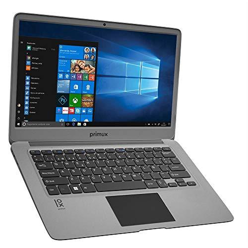 Portátil Primux IOXBOOK 1405F N4000 4GB 64GB 14' Windows 10 Pro