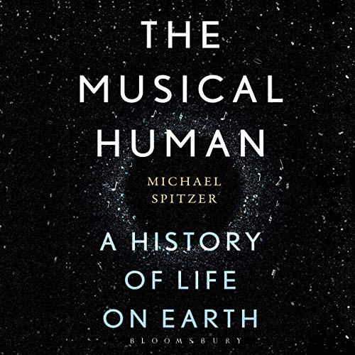 The Musical Human Titelbild