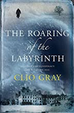 The Roaring Of The Labyrinth (Whilbert Stroop, #2)