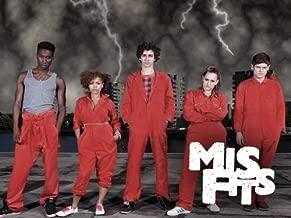 Best misfits season 1 episode 1 Reviews