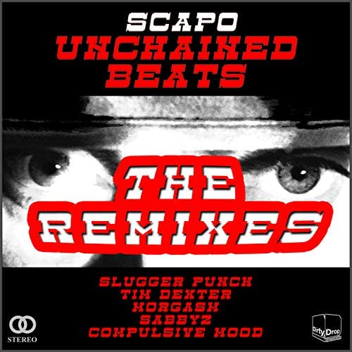 Scapo, Morgasm, Tim Dexter, Sabbyz, Slugger Punch & Compulsive Mood