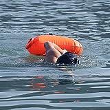 Zoom IMG-1 lekia 20l boa galleggiante per