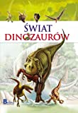 Swiat dinozaurów (Polish Edition)