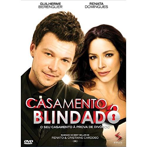 DVD Casamento Blindado
