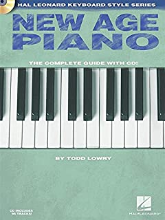 New Age Piano: Hl Keyboard Style Series