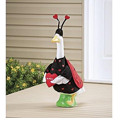 Miles Kimball Love Bug Goose Outfit