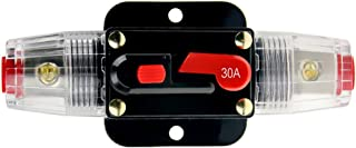 Best wire gauge for 30 amp 12v Reviews
