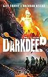 Darkdeep, tome 2 : La créature par Condie