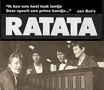 """""""Daar Speelt Een Prima Bandje..."""" (Singles 1980-1981)"""