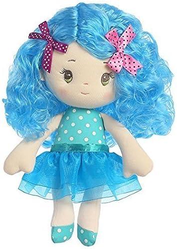 precio mas barato Aurora Aurora Aurora World Cutie Curls Olivia Doll by Aurora World  70% de descuento