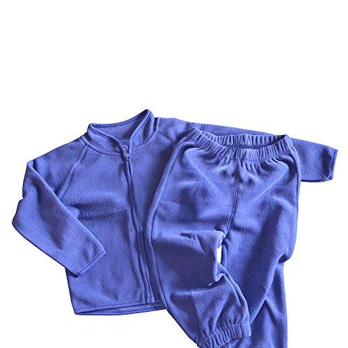 CeLaVi joggingpak fleece pak sportpak uni maat 92-110.
