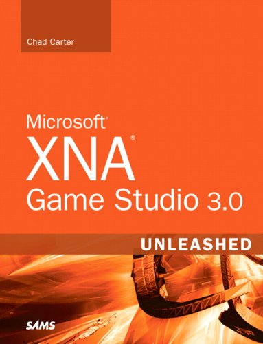 Microsoft XNA Game Studio 3.0 Unleashed (English Edition)