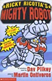 Ricky Ricotta's Mighty Robot: No. 1