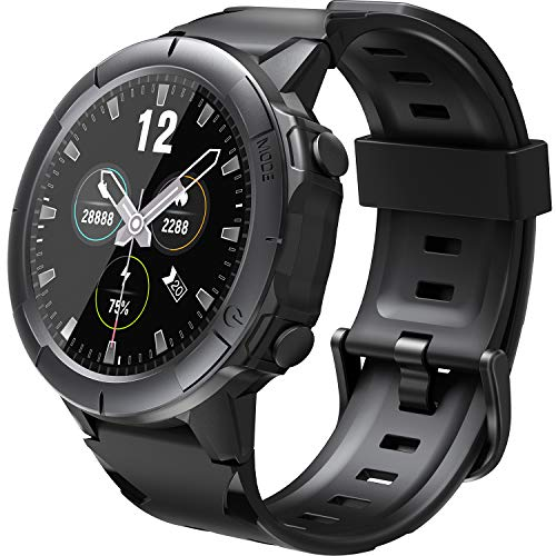 Arbily Smartwatch Rastreador Fitness Pantalla Tátil
