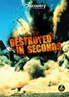 Destroyed in Seconds [DVD] [Import]