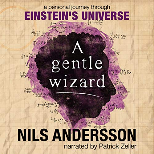 A Gentle Wizard cover art