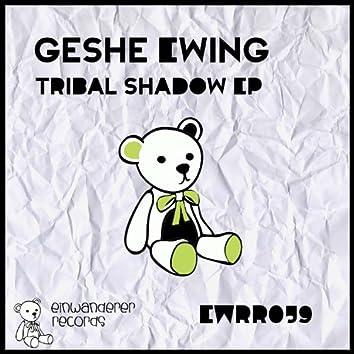 Tribal Shadow EP