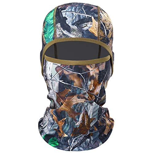 AXBXCX Balaclava - Breathable Face Mask Windproof Dust Sun UV Protection for...
