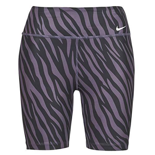 Nike Mallas para mujer, color negro, CZ9207 573 Negro XS
