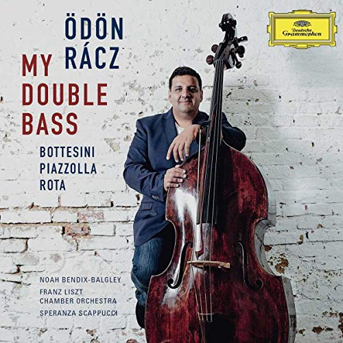 My Double Bass - Odon Racz