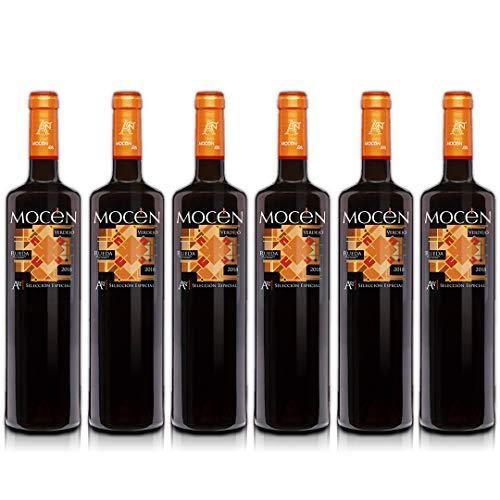 Mocen Seleccion Especial Verdejo - Vino Blanco - D.O. Rueda (6 Botellas)