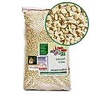 Pauls Mühle Erdnüsse geviertelt gehackt Premiumqualität