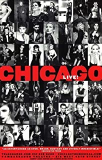 Poster Discount Chicago Poster Broadway Theater Play B 11x17
