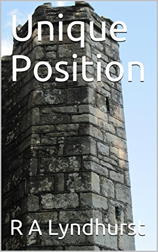 Book: Unique Position by R A Lyndhurst