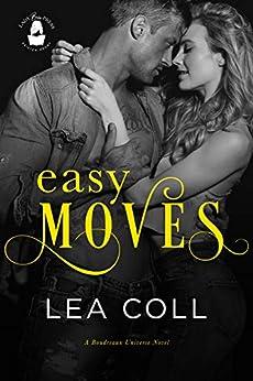 Easy Moves: A Boudreaux Universe Novel by [Lea Coll, Lady Boss Press]