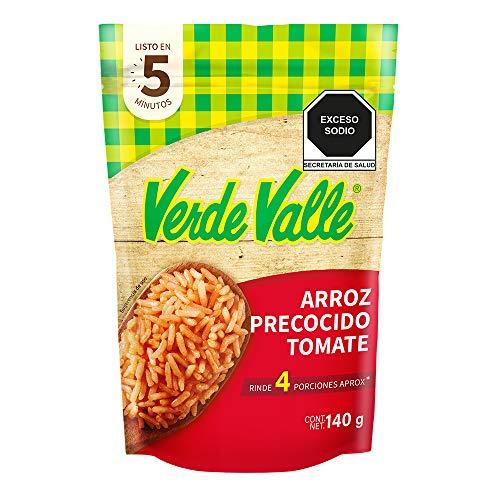 Valle Frut Naranja marca Verde Valle