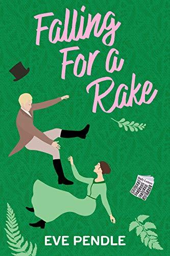 Falling for a Rake (Fallen Book 1)