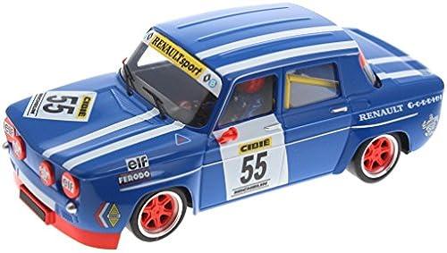 BRM Fahrzeuge BRM079 Renault R8 Gordini  55 Edition