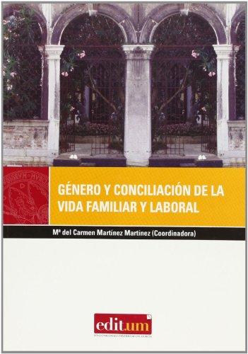 Género y Conciliación de la Vida Familiar y Laboral: Un análisis psicosocial