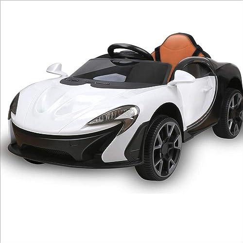a la venta El El El coche eléctrico del coche eléctrico del oscilación eléctrico de los Niños puede sentarse el coche del juguete de los Niños del bebé (oscilación + música + educación temprana + teledirigido)  hasta un 65% de descuento