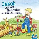 Jakob und sein Schnuller - Jakob geht zum Kinderturnen - Jakob streitet sich mit Conni und verträgt sich wieder - Jakob und die nasse Hose - Jakob hilft Papa (Jakob, der kleine Bruder von Conni)