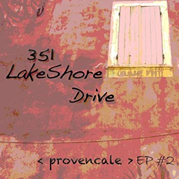 Provencale Ep 2 (The Lounge Deluxe Experience)