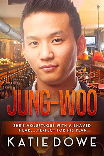 Jung-Woo: BWWM, BWAM, Surrogate, Billionaire Romance (Members From Money Season Two Book 29)