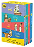 Emmie & Friends 4-Book Box Set: Invisible Emmie, Positively Izzy, Just Jaime,...