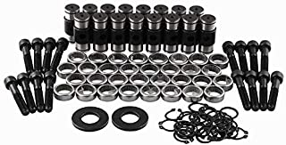 Templehorse Competition Cams 13702-KIT GM LS Series Retro-Fit Trunion Kit
