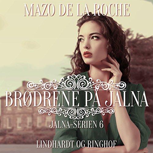 Brødrene på Jalna audiobook cover art