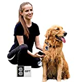 Tracker GPS pour Chiens, Animaux de Compagnie, Chats, Enfants, Pattes, Chiens, GPS Trackers intelligents(Only for Dog)