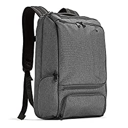 eBags Professional Slim Laptop Backpack trolley sleeve