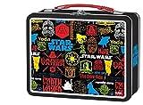 Metal Lunch Box, Star Wars