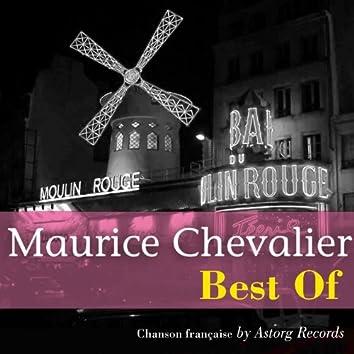 Maurice Chevalier (Best Of)
