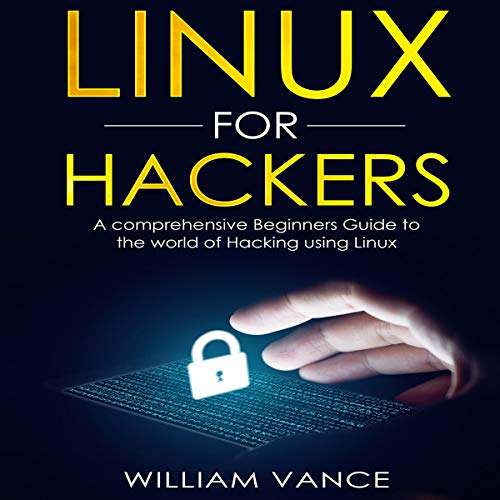 Linux for Hackers cover art
