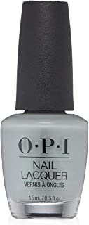 OPI Nail Lacquer, Grays
